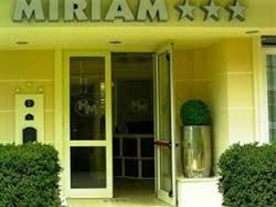 Photo of Hotel Miriam Rimini