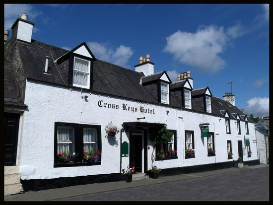 ‪The Cross Keys Hotel‬