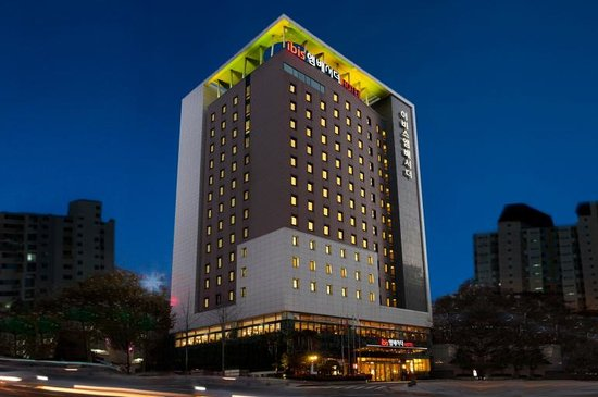 Photo of ibis Seoul Ambassador Hotel