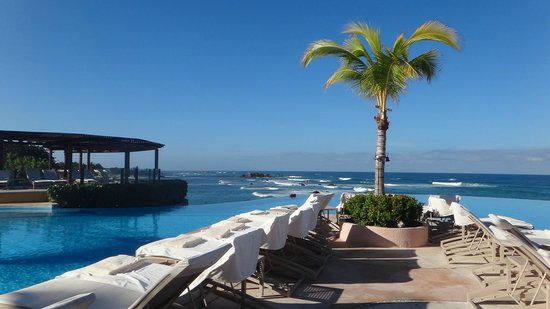 Four Seasons Resort Punta Mita: Infinity Pool