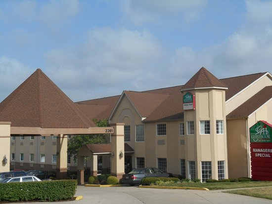 Photo of GuestHouse Inn & Suites Lexington