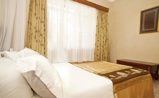 Photo of Mosa Court Suites Kampala