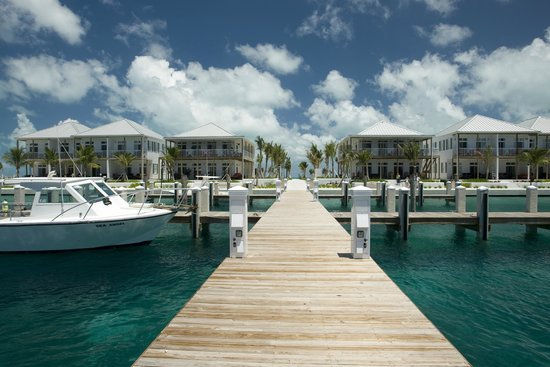 Cape Eleuthera Resort & Marina Photo