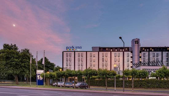 Photo of Park Inn by Radisson Koeln City West Cologne