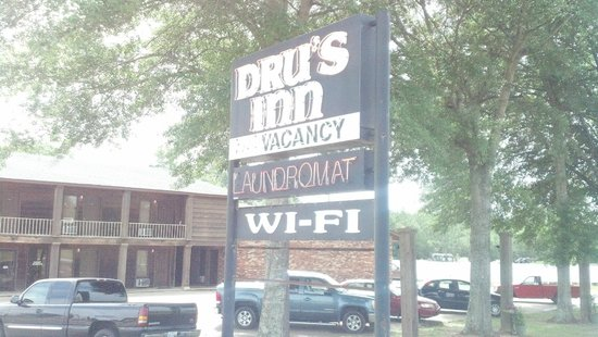 Photo of Dru's Inn Hattiesburg