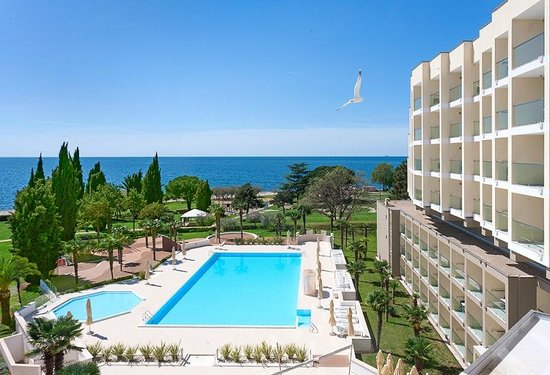 Photo of Hotel Laguna Materada Porec