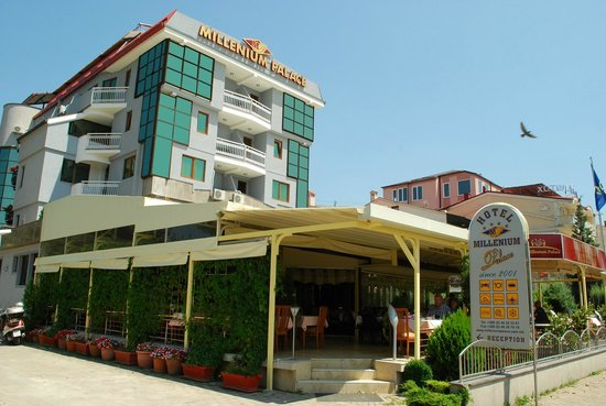 Photo of Millenium Palace Ohrid