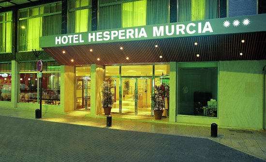 Photo of Hesperia Murcia