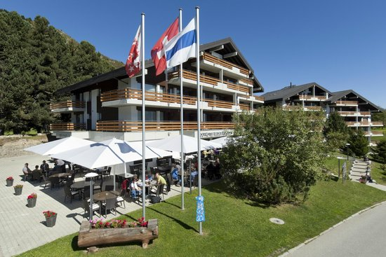 Photo of Golfhotel Riederhof Riederalp