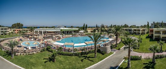 Photo of Iberostar Panorama & Maris Kos Town
