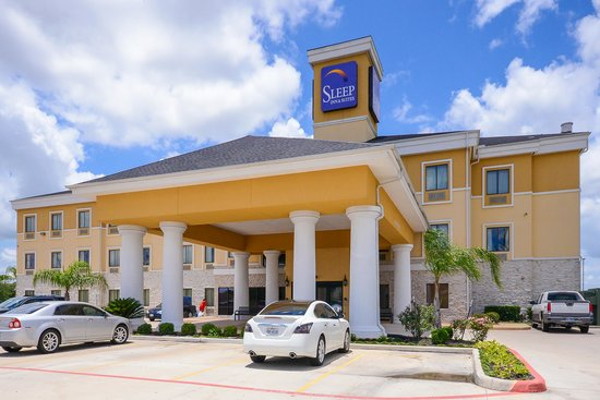 ‪Sleep Inn & Suites Hotel Pearland - Houston South‬