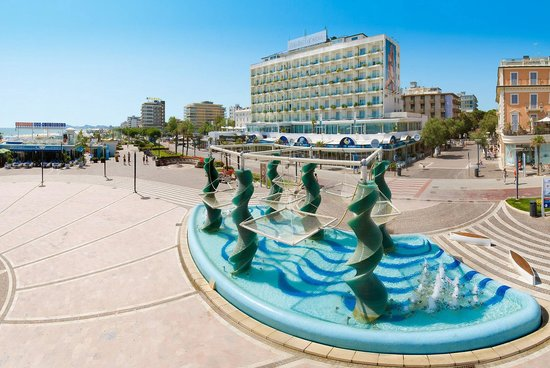 Photo of Hotel Mediterraneo Riccione