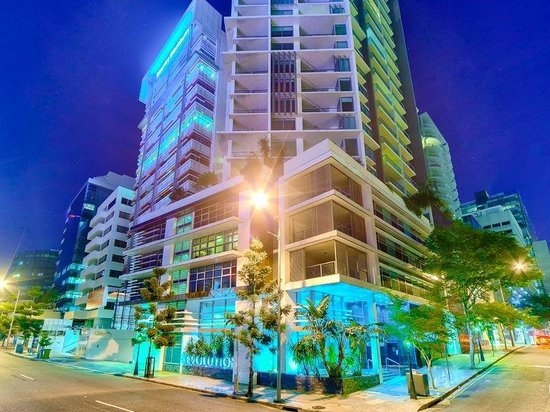 Photo of Evolution Apartments Brisbane