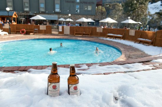 ‪Rydges Thredbo Alpine Hotel‬