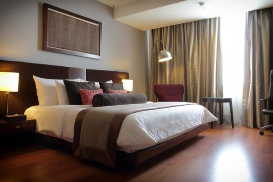 Photo of Hotel Horison Palembang