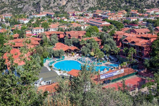 Photo of NOA HOTELS Club Sun City Oludeniz