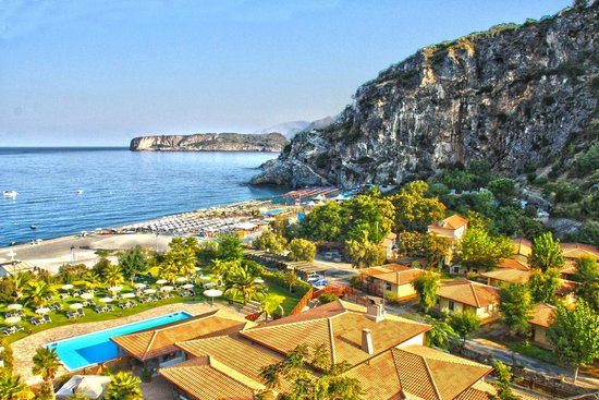 Photo of Hotel Arcomagno Club Village San Nicola Arcella