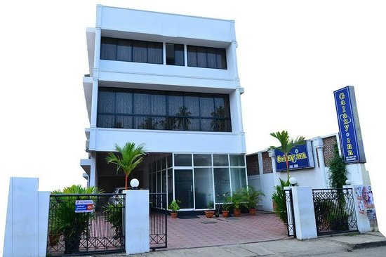 Photo of Hotel Galaxy Inn Thiruvananthapuram (Trivandrum)
