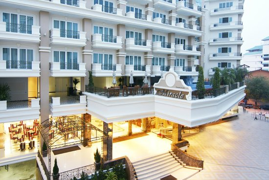 Photo of Miracle Suite Pattaya