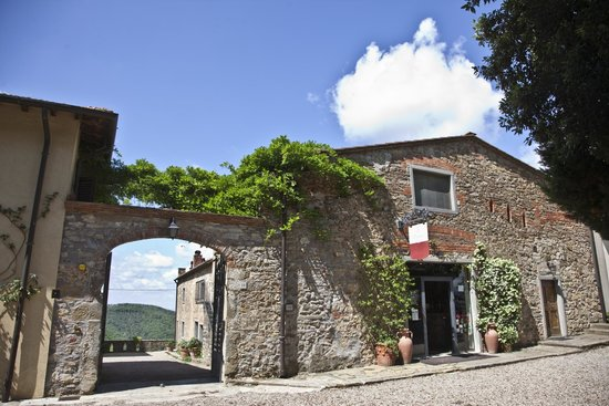 Photo of Montelucci Country Resort & Agriturismo Di Charme Pergine Valdarno