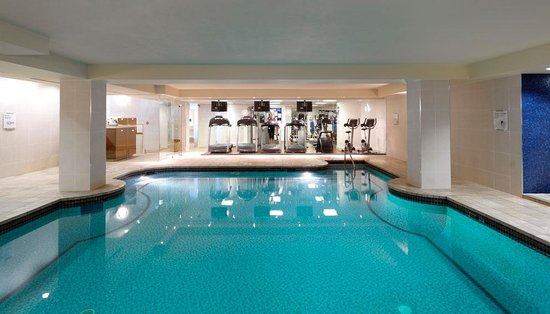 Otium Leisure Club Picture Of Thistle Brighton Brighton Tripadvisor