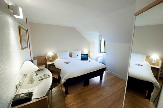 Photo of Ibis Paris Maisons Laffitte Maisons-Laffitte