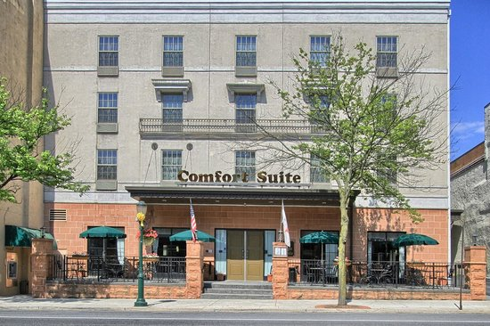 Photo of Comfort Suites Carlisle