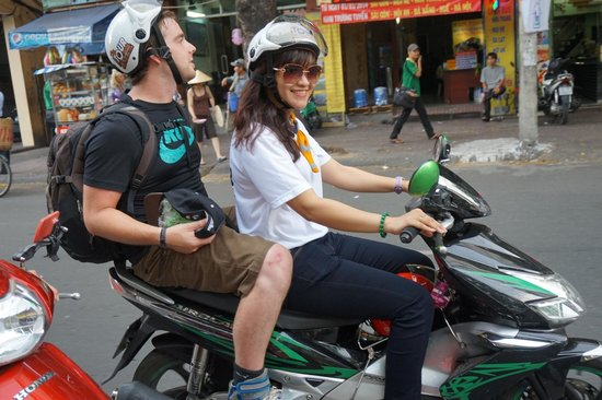 i Tour Vietnam - Day Tours