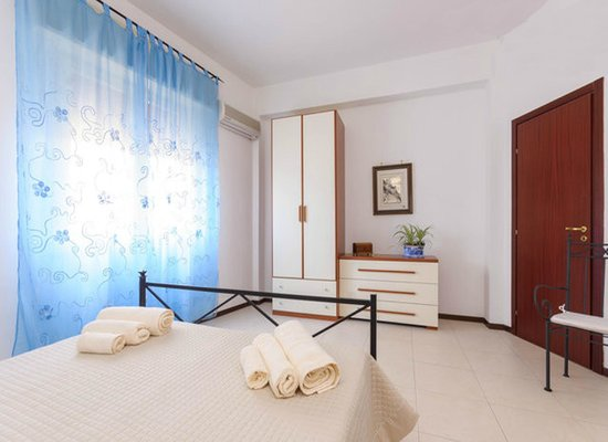 EgadiStar Apartments Trapani Near the sea