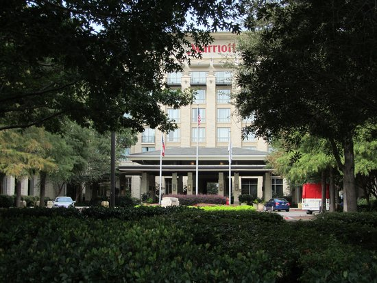 Marriott Legacy Town Center Hotel