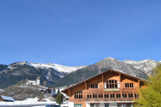 Photo of Hotel Roc Et Neige Chateau-d'oex
