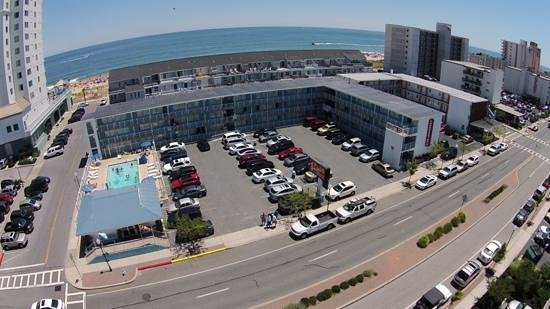 Photo of Thunderbird Beach Motel Ocean City