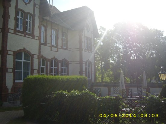 Photo of Hotel Villa Knobelsdorff Pasewalk