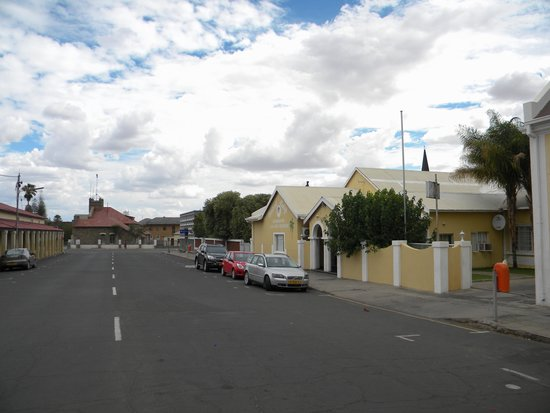 Photo of Central Lodge Keetmanshoop
