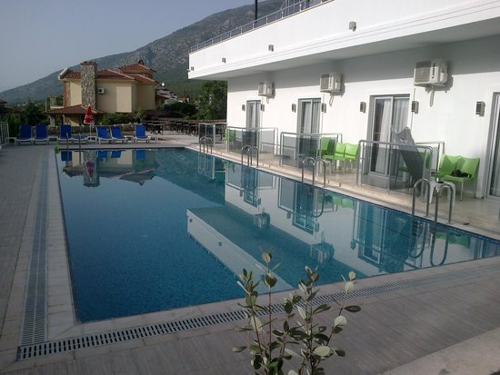 Photo of Sunshine Holiday Resort Ovacik