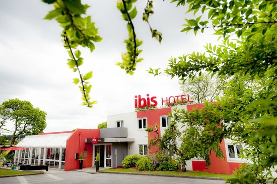 Photo of Ibis Quimper Nord