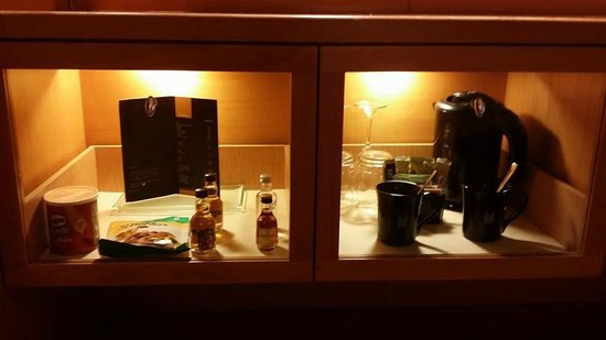 M Hotel Singapore: I just find this cute