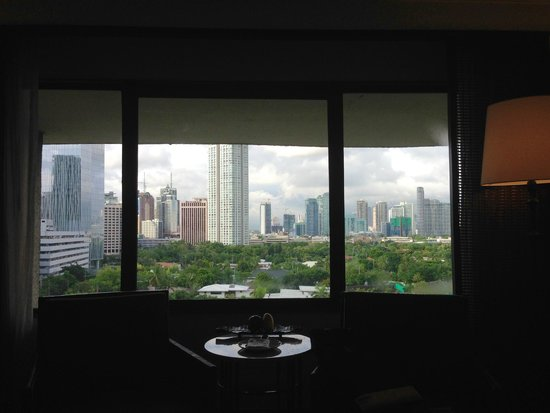 The Peninsula Manila: room with a fab view