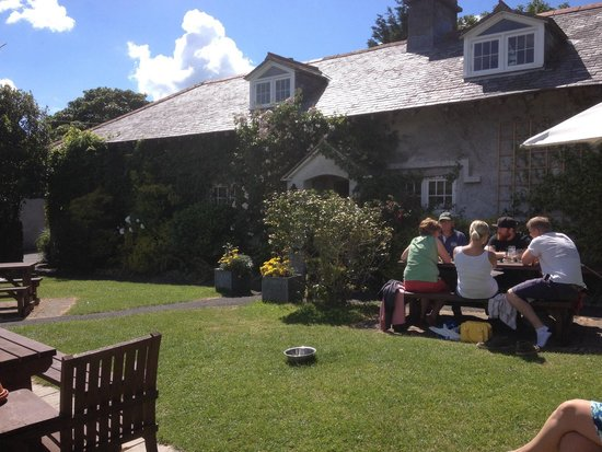 The Stackpole Inn Bed Breakfast