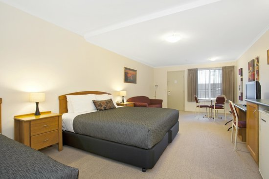 Photo of Comfort Inn Warrnambool International