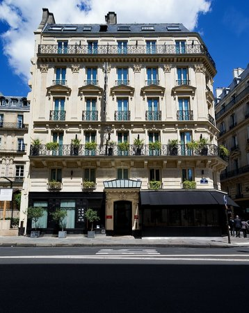 Photo of Hotel de Chateaudun Paris