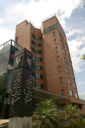 Photo of Hotel Casa Victoria Medellin