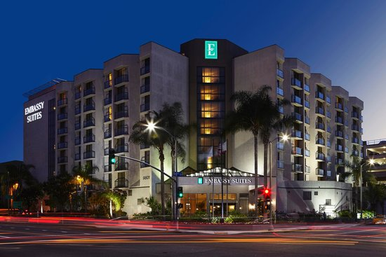 Photo of Embassy Suites LAX North Los Angeles