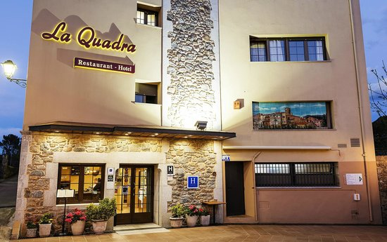 Photo of Hotel La Quadra Macanet de Cabrenys