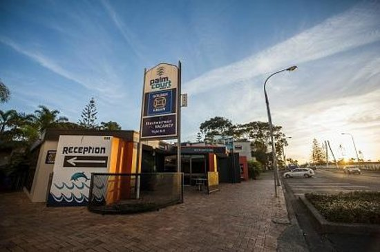 Photo of Palm Court Motor Inn Port Macquarie