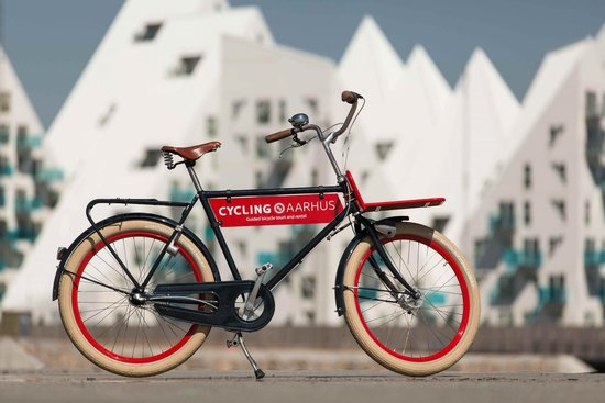 Cycling Aarhus - Guided Tours