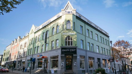 Photo of City Living Scholler Hotel Trondheim