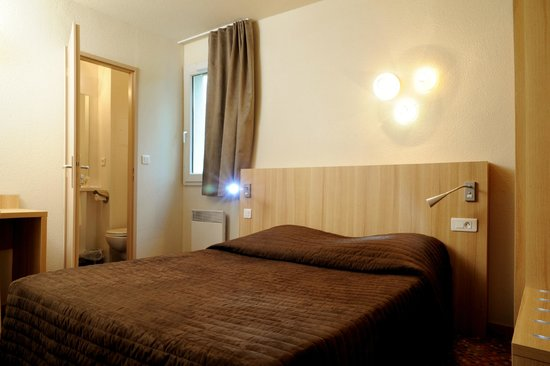 Photo of Hotel Balladins Albertville Tournon