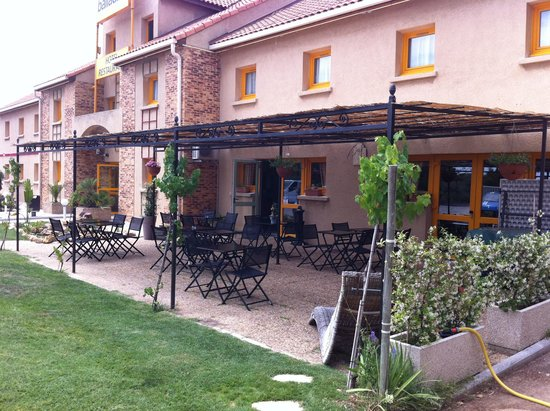 Photo of Hotel Balladins Martigues