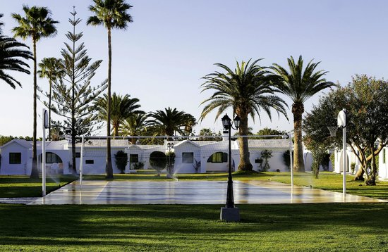 ‪Bungalows Club Maspalomas Uno‬